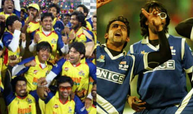Here's the full schedule of the Celebrity Cricket League 5 ...