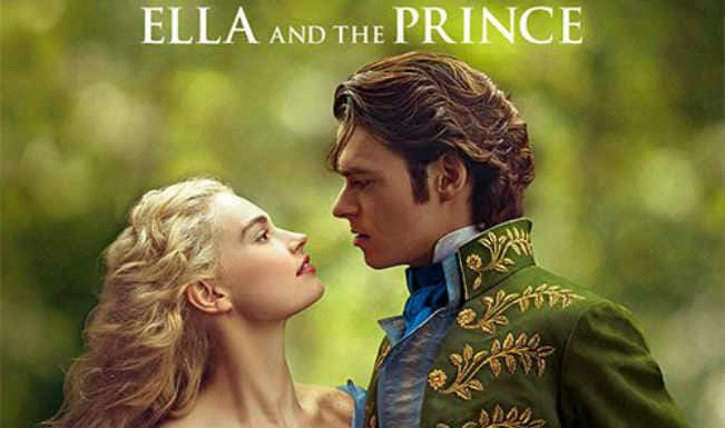 Cinderella – Midnight changes everything sneak peak trailer released