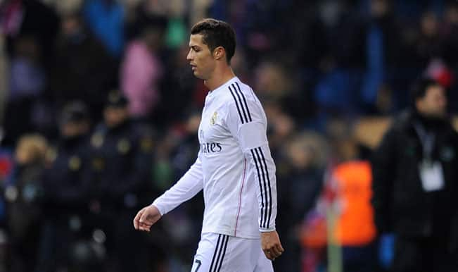 Real Madrid vs Atletico Madrid, Live Streaming and Score: Watch Live Telecast Online of Copa del Rey 2014-15 round of 16 match