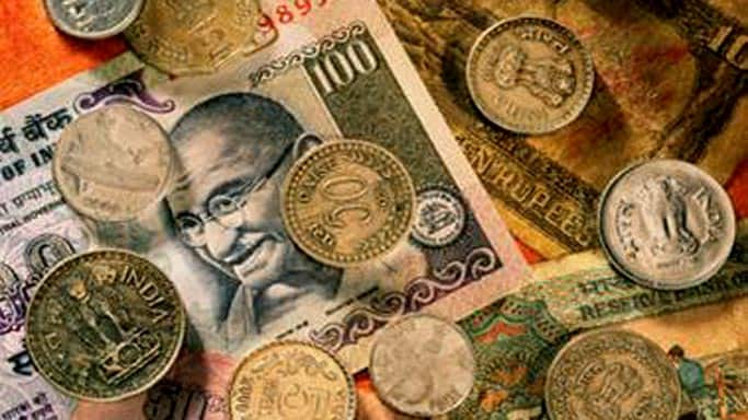 INR to USD forex rates today: Rupee gains 32 paise against dollar in early trade