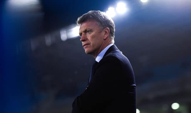 Copa del Rey 2014-15: David Moyes' Real Sociedad knocked out as Sevilla, Espanyol and Athletic Bilbao progress into last eight