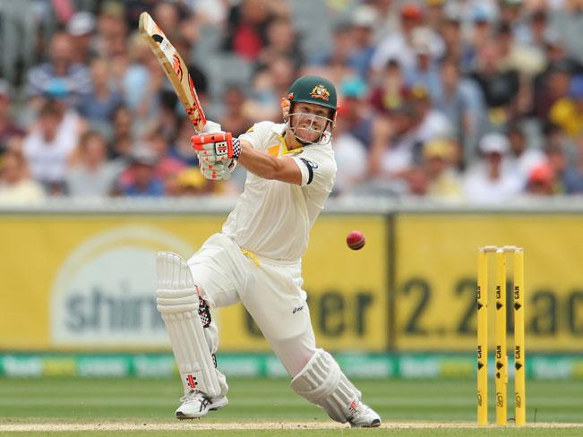 सिडनी टेस्ट : कंगारुओं ने छुड़ायें भारतीय गेंदबाजों के पसीने, आस्ट्रेलिया के चायकाल तक 2 विकेट पर 242 रन