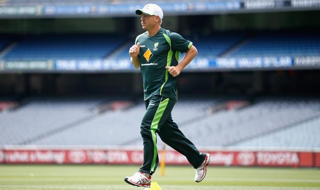 India vs Australia 2014-15: David Warner set for emotional return to Sydney Cricket Ground