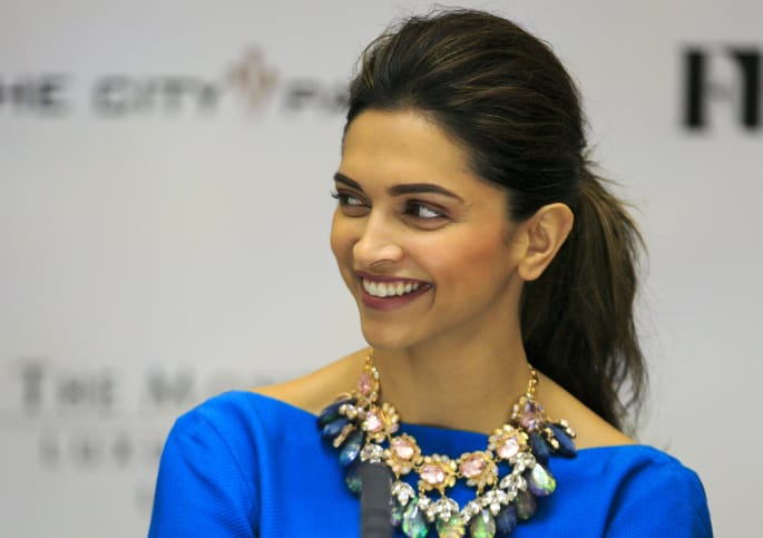 Deepika Padukone Admits to Struggling with Depression and Gives Hope to Others in South Asian Community