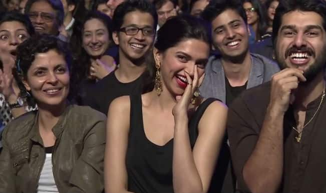 Deepika Padukone in AIB Knockout: 7 cheap adult jokes on her that she found amusing!