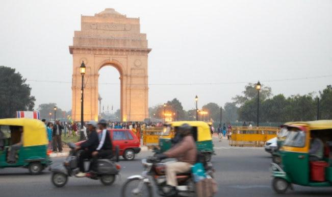 दिल्ली में आसमान साफ रहेगा आज