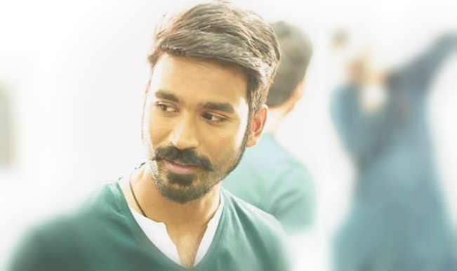 Dhanush awaits two releases in February 2015
