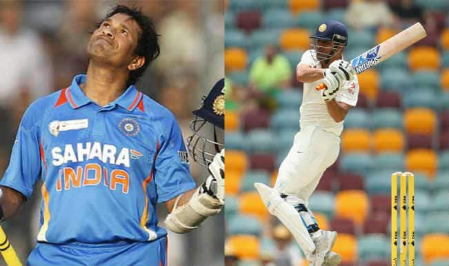 Mahendra Singh Dhoni Vs Sachin Tendulkar; who will win the fight on big screen?