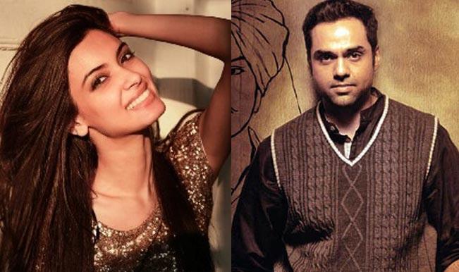 Diana Penty and Abhay Deol to share screen space in Raanjhanaa director's next