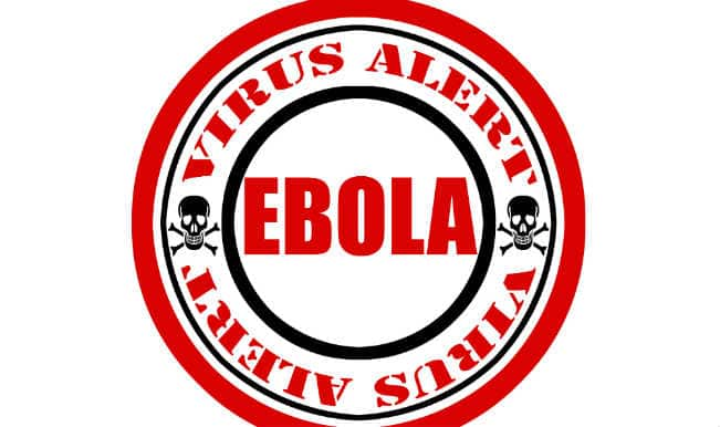 डब्ल्यूएचओ: इबोला के नए मामलों में कमी