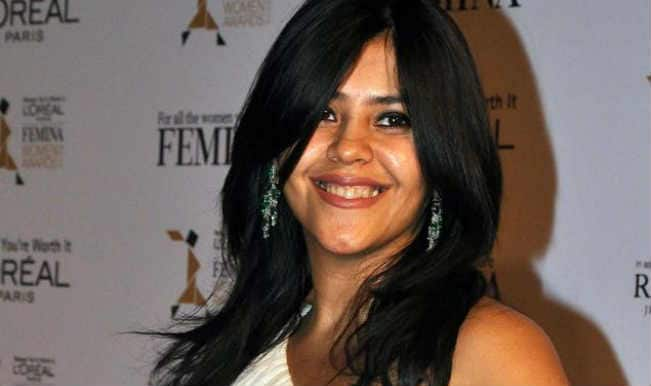 Ekta Kapoor plans to deliver more films with Dolby Atmos