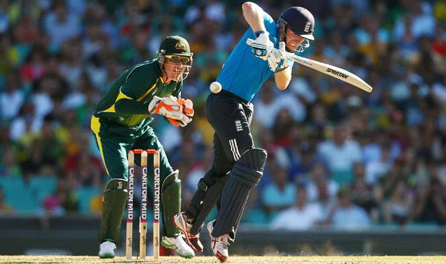 Live Cricket Score Updates Australia vs England, 4th ODI at Hobart: AUS beat ENG by 3 wickets; qualify for final