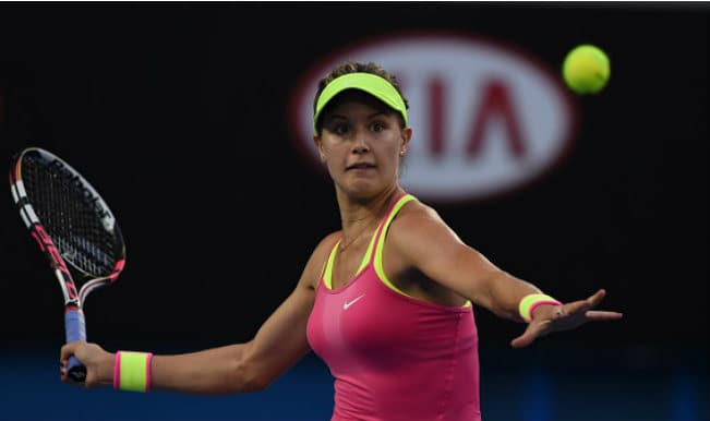 Eugenie Bouchard vs Irina-Camelia Begu, Australian Open 2015: Free Live Streaming and Match Telecast of Round 4
