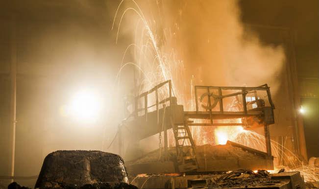 सिल्वासा : कारखाने में विस्फोट, 5 मरे