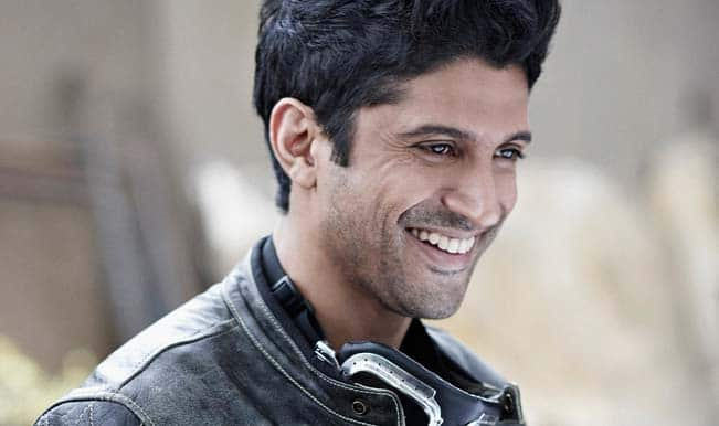 Farhan Akhtar: 'Wazir' is a complete film for me