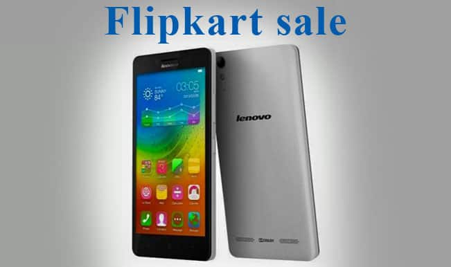 Lenovo A6000 to go on sale on Flipkart on January 28 at 2pm; registrations open