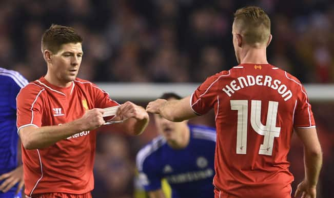 Chelsea vs Liverpool Live Streaming and Score: Watch Live Telecast Online of Capital One Cup 2014-15 Semi-final second leg live at Stamford Bridge