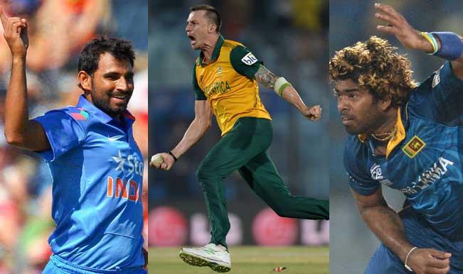 विश्व कप 2015: यह पांच गेंदबाज कभी बदल सकते हैं मैच का रुख
