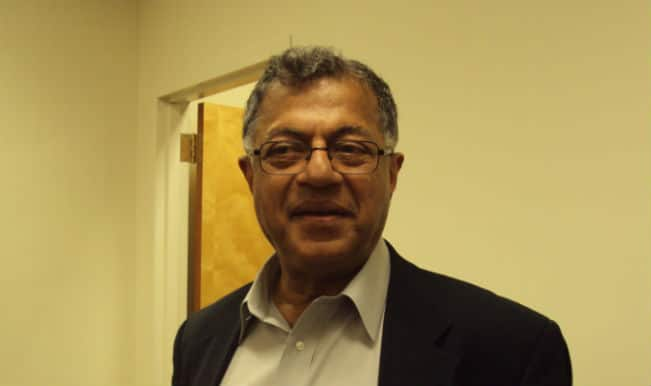 Technology impacts reading habits of the young: Girish Karnad