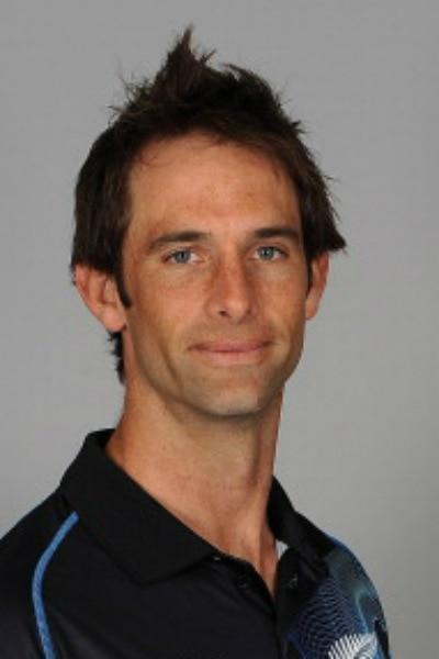 Grant Elliott