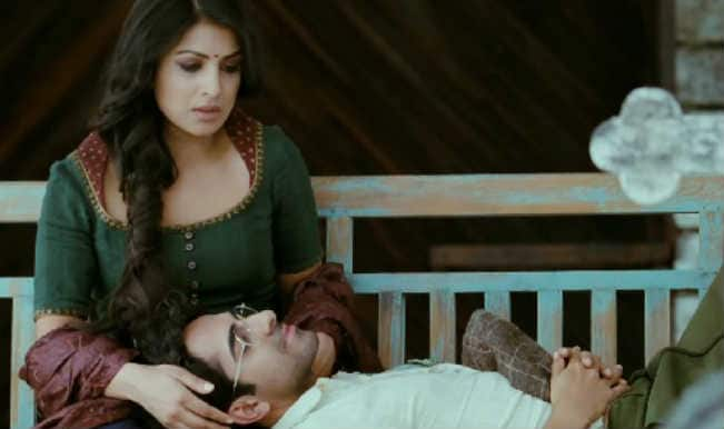 Hawaizaada song Dil-e-Nadaan: Ayushmann Khurrana and Pallavi Sharda romantic number gets a thumbs up!