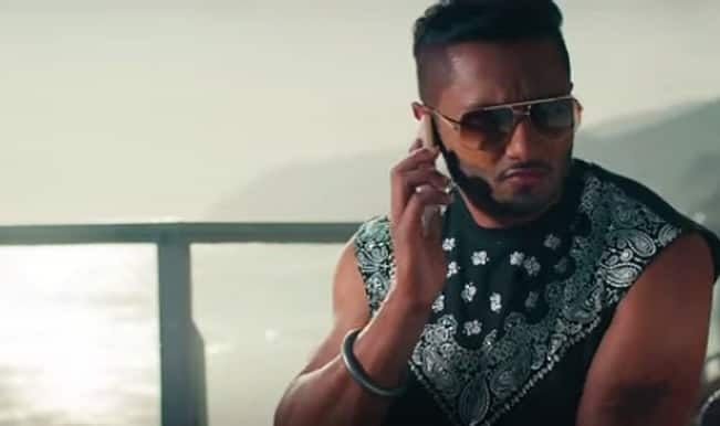 Open Letter to Honey Singh: Female rapper gives it back to sexist Yo Yo Honey Singh!