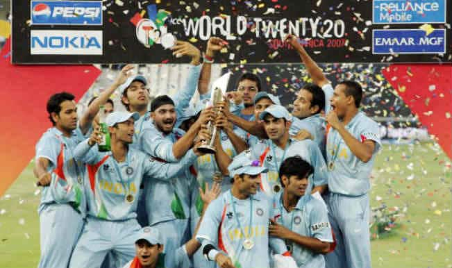 ICC World Twenty20 2016 to be held in India as ICC announce complete ...