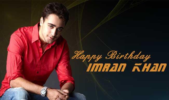 Imran Khan birthday special: Jaane Tu, Delhi Belly – Top 5 films of his career