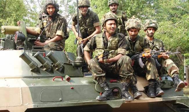 how to become a military engineer in india