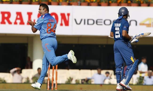 Stuart Binny's inclusion in India's ICC Cricket World Cup 2015 squad slammed on Twitter