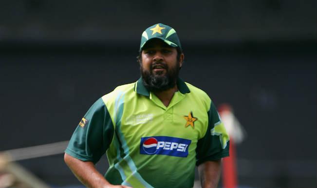 इंजमाम-उल-हक: भारत के खिलाफ सकारात्मक रहे पाकिस्तान