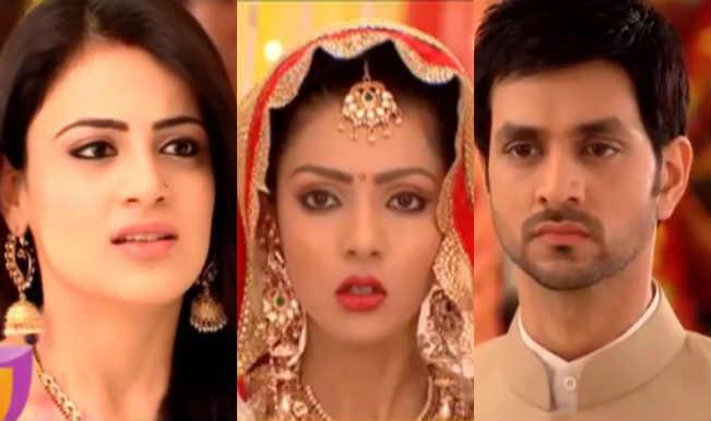 Meri Aashiqui Tum Se Hi: Ranveer ruins Disha's marriage; asks Ishani to leave him!
