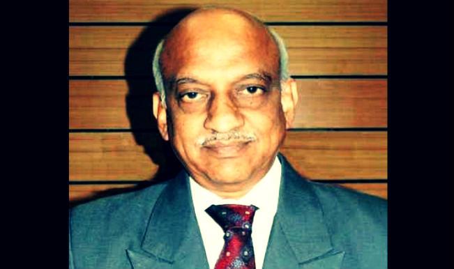 A.S. Kiran Kumar appointed new ISRO chief