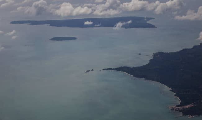 AirAsia crash: Tail section found in Java Sea