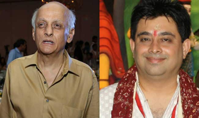 Mukesh Bhatt is a godfather for composer Jeet Ganguly