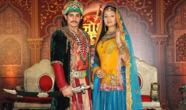 Jodha Akbar: Will Jodha begum rescue Bela?