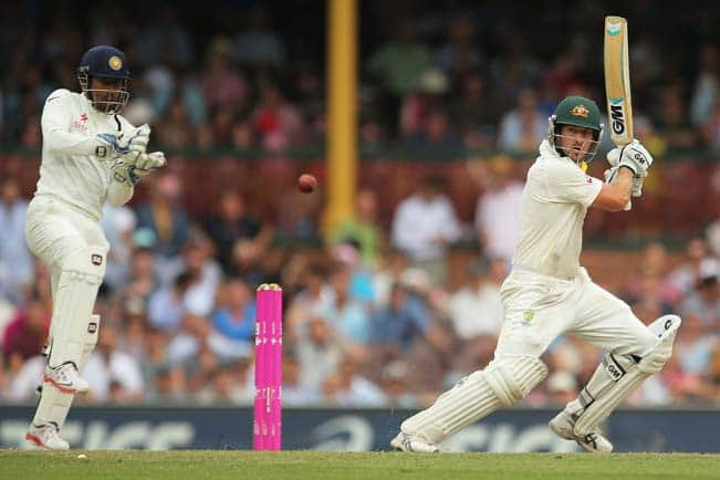 India vs Australia 2014-15 4th Test: Free Live Streaming of Day 5 at Sydney