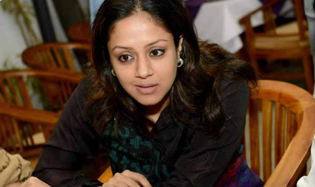Jyothika starrer How Old Are You remake wrapped up ...
