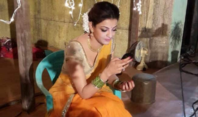 Kajal Aggarwal: Overcame fear of birds in Maari