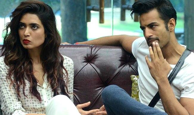 Bigg Boss 8 Halla Bol: Karishma Tanna's boyfriend Rushabh Choksi tweets about break up