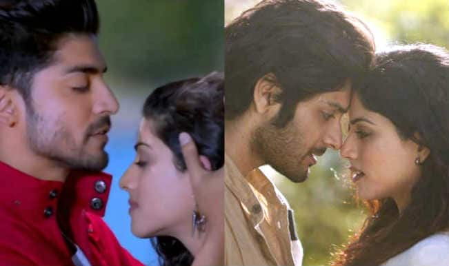 Khamoshiyan – Silences Have Secrets title track: Ali Fazal, Gurmeet Choudhary and Sapna Pabbi make a fantastic trio!