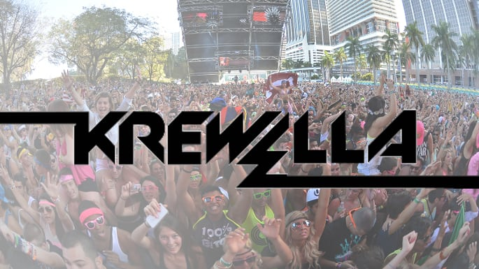 14 Facts You Didn't Know About EDM Band Krewella
