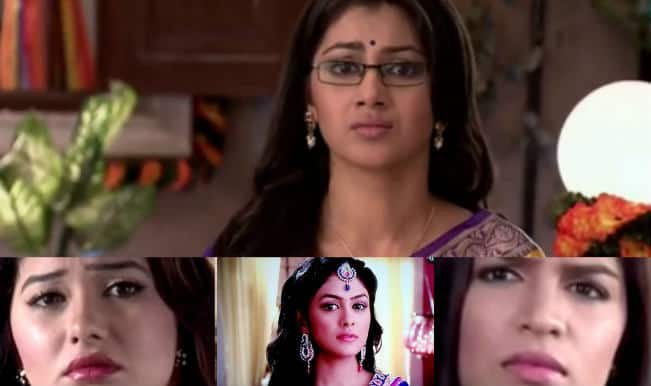 Kumkum Bhagya: Pragya gets kidnapped by Aliya and Tanu instead of Bulbul!