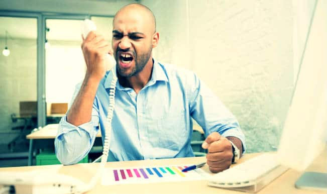 Long working hours at office turns you into the most dangerous folk in the world