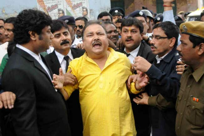 Mamata Banerjee is the last word in the state: Madan Mitra