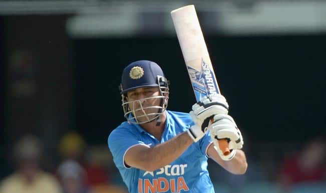 MS Dhoni feels it is important for India to learn to cope with fatigue