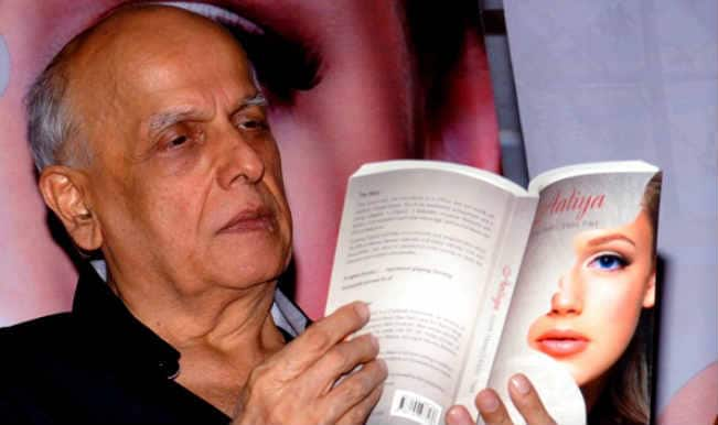 Mahesh Bhatt: Protests due to conflict between tradition and change