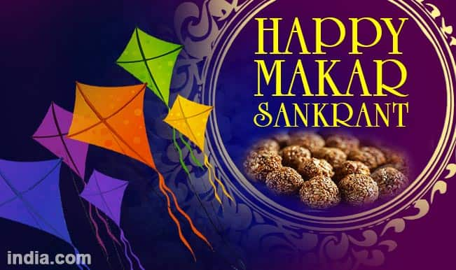 Makar Sankranti Quotes, Shayri, Sayings, SMS & Greetings to