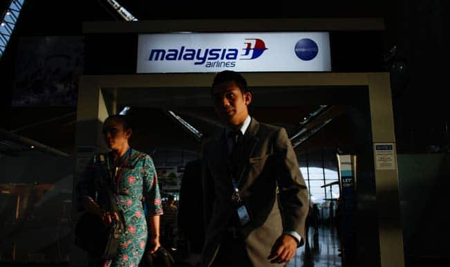 Disappearance of Malaysian Airlines flight MH370 declared accident