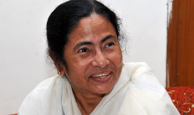 Pushed to wall, Mamata Banerjee takes over the reins of TMC